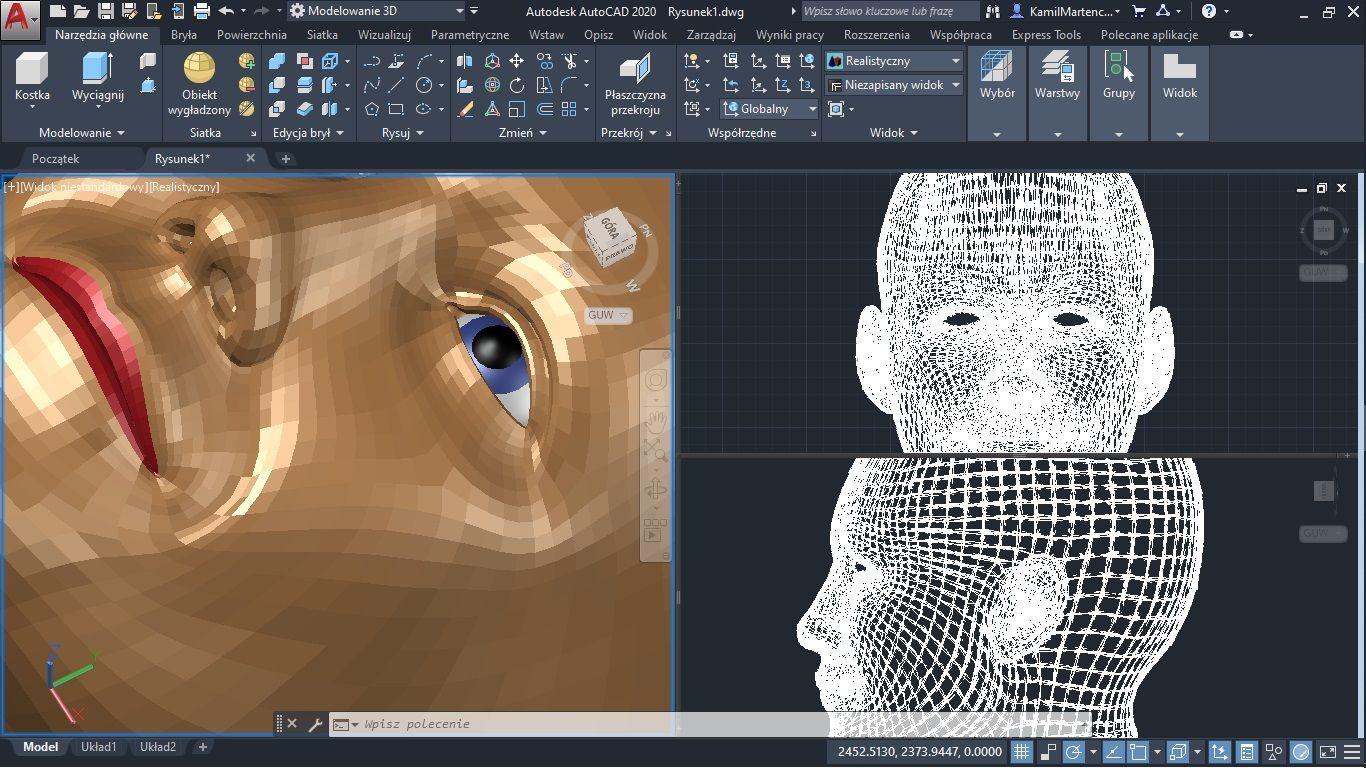 Thiết kế Autocad 3D tại Trung tâm tin học Huế